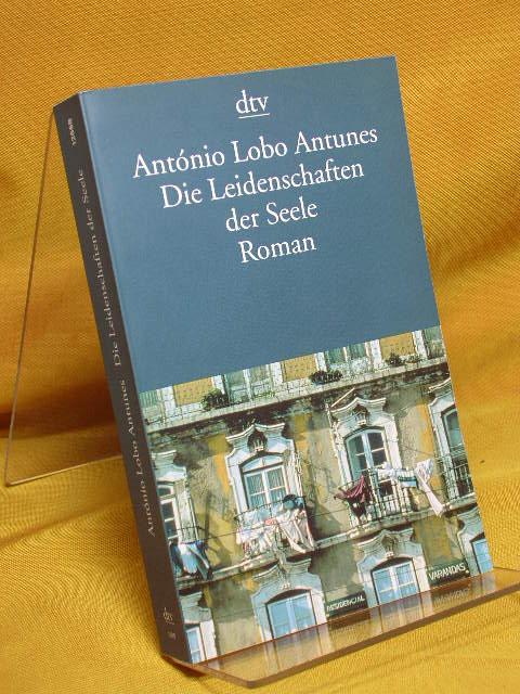 Die Leidenschaften der Seele : Roman. Dt. von Maralde Meyer-Minnemann, dtv Ungekürzte Ausg.