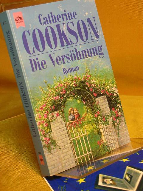 Die Versöhnung : Roman. Aus dem Engl. von Cornelia Haenchen, Heyne-Bücher : 1, Heyne allgemeine Reihe Dt. Erstausg.