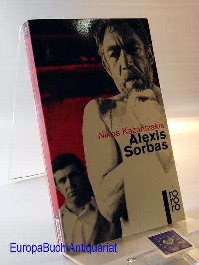 Alexis Sorbas : Abenteuer auf Kreta , Roman. Aus dem Neugriechischen übertragen von Alexander Steinmetz, rororo , 158