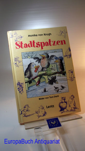 Stadtspatzen. ( Ab 8 J.)