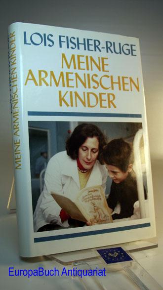 Meine armenischen Kinder