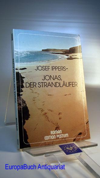 Jonas, der Strandläufer.