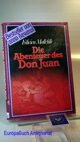 Die Abenteuer Des Don Juan