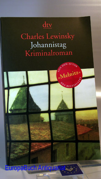 Johannistag: Kriminalroman