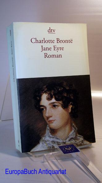 Jane Eyre : Roman. Aus dem Englischen neu übersetzt von Gottfried Röckelein, dtv 12540 Neuübersetzung,