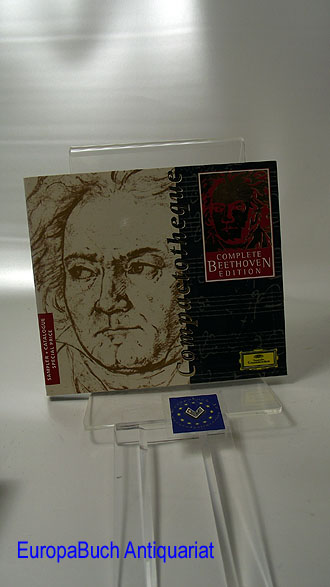 Compactotheque. Complete Beethoven Edition Sampler. [1 CD]