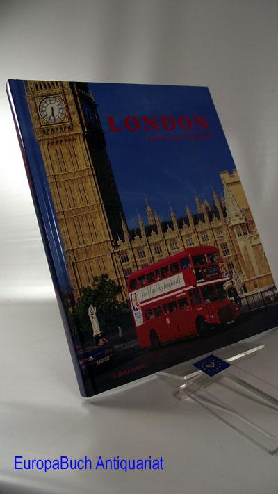 Kultur & Landschaft: London