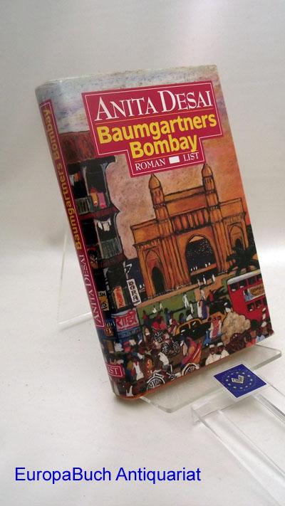 Baumgartners Bombay. Roman aus dem Englischen von Peter Torberg