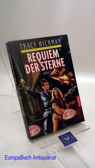 Requiem der Sterne : Lieder vom Sternenwind 1.  Aus dem Americanischen von Frank Böhmert. Deutsche  Erstausgabe, 1998