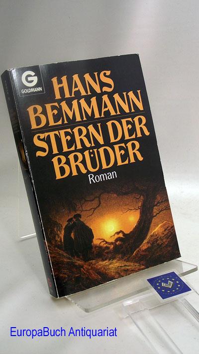 Stern der Brüder. Roman 2 . Auflage, 1992