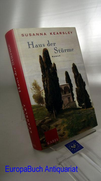 Haus der Stürme: Roman 3 . Auflage,