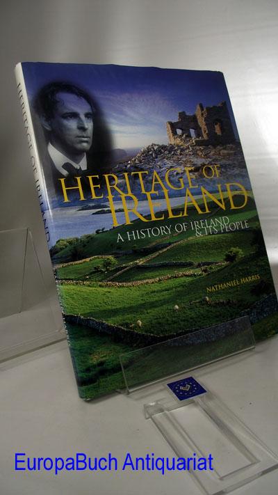 Hamlyn Heritage of Ireland. A Hitory of Ireland & its People