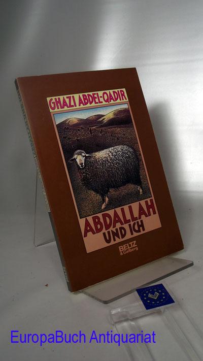 Abdallah und ich
