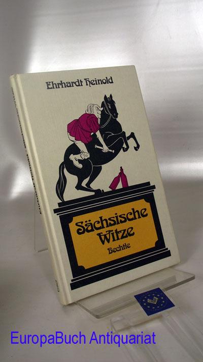 Sächsische Witze 1976