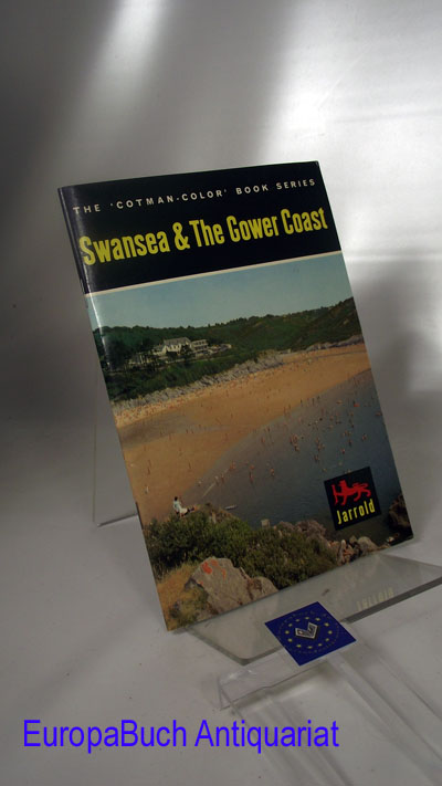 """Swansea and The Gower Coast : The """"Cotman-Color"""" Book Series"""