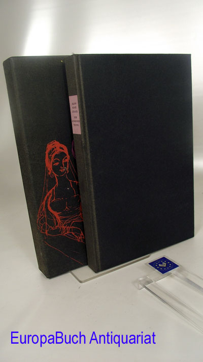 Der hinkende Teufel :  Aus dem Französischen von G. Fink. Illustriert von Fritz Fischer. Neu herausgegeben und eingeleitet von Otto Flake. Buch Nr. 2870
