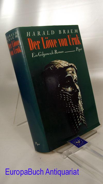 Der Löwe von Uruk 2. Auflage, 9.-14. Tausend 1988,