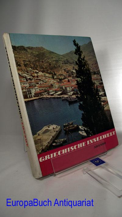 Griechische Inselwelt