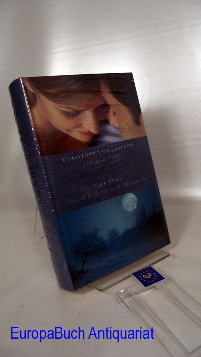 Der kalte Prinz / Verlieb dich nie nach Mitternacht 2 Romane in einem Band