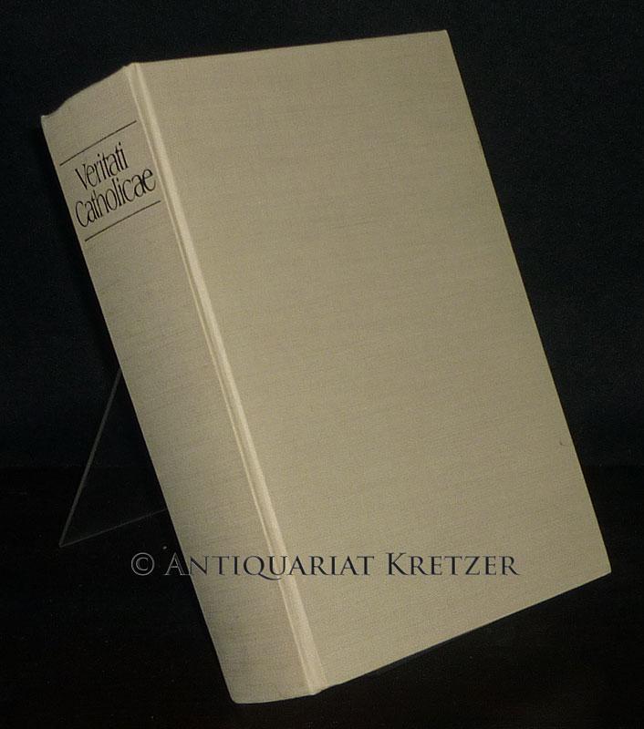 Veritati catholicae. Festschrift für Leo Scheffczyk zum 65. Geburtstag. [Herausgegeben von hrsg. von Anton Ziegenaus, Franz Courth und Philipp Schäfer].