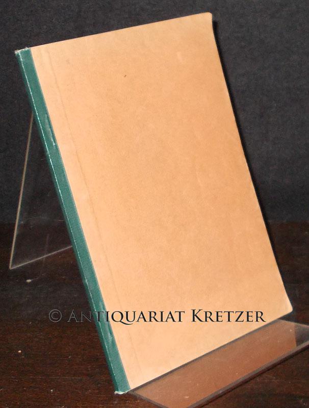 Griechische Syntax zum Neuen Testament nebst Uebungsstücken zum Uebersetzen ins Griechische. [Von Th. Heußer].