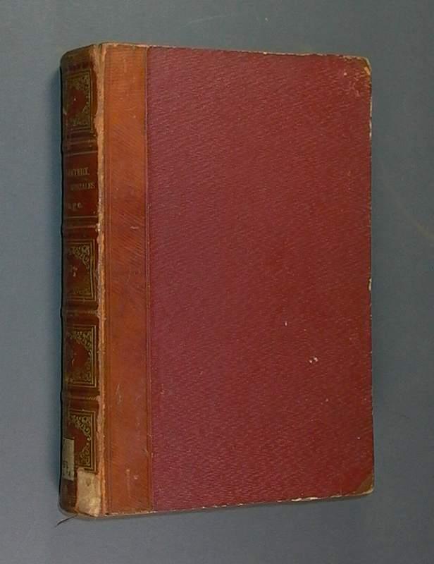 Le Sage: Le diable Boiteux, Par Le Sage, Gravures sur acier d'après les dessins de G. Staal,
