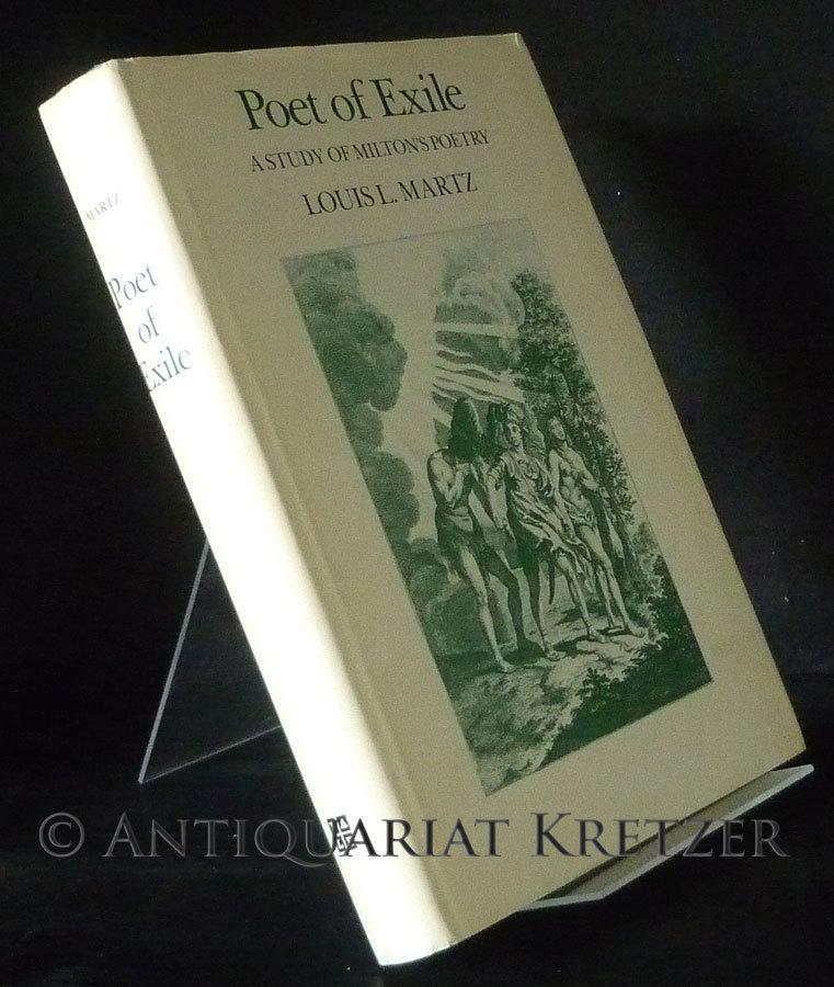 Poet of Exile. A Study of Milton