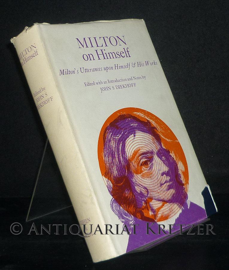 Milton on Himself. Milton