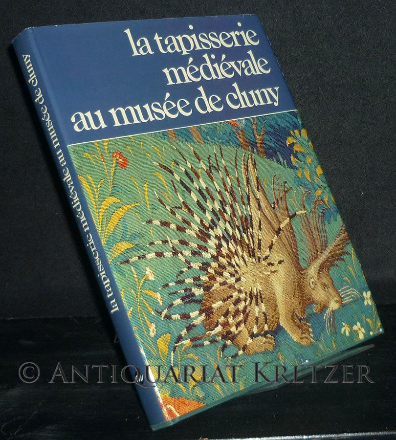 La Tapisserie médiévale au Musée de Cluny. [Par Fabienne Joubert].