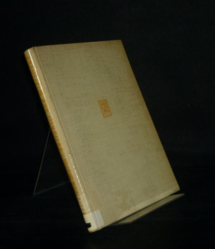 Borch, Herbert von: Obrigkeit und Widerstand. Zur politischen Soziologie des Beamtentums. [Von Herbert von Borch].