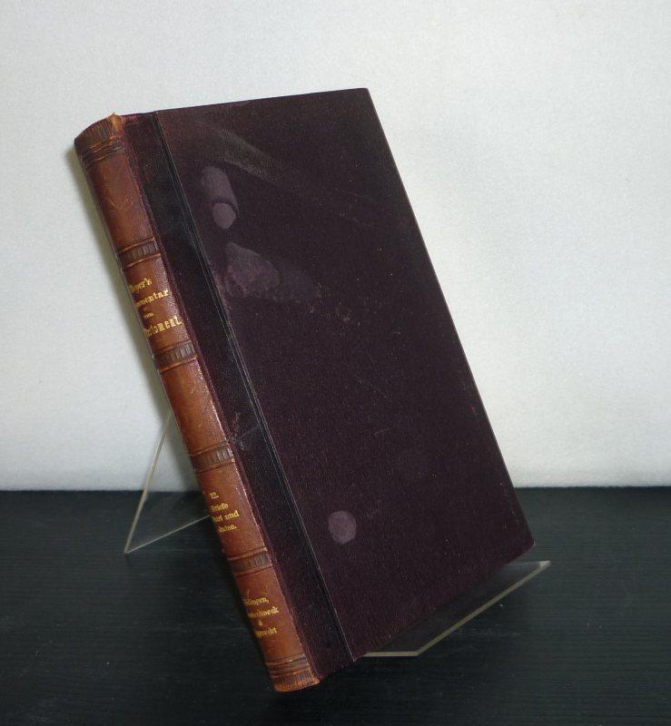 Die Briefe Petri und Judä. Völlig neu bearbeitet von Rud. Knopf. (= Kritisch-exegetischer Kommentar über das Neue Testament, 12. Abteilung). 7. Auflage.