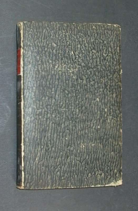 Homiletische Blätter von Gottfried Menken,