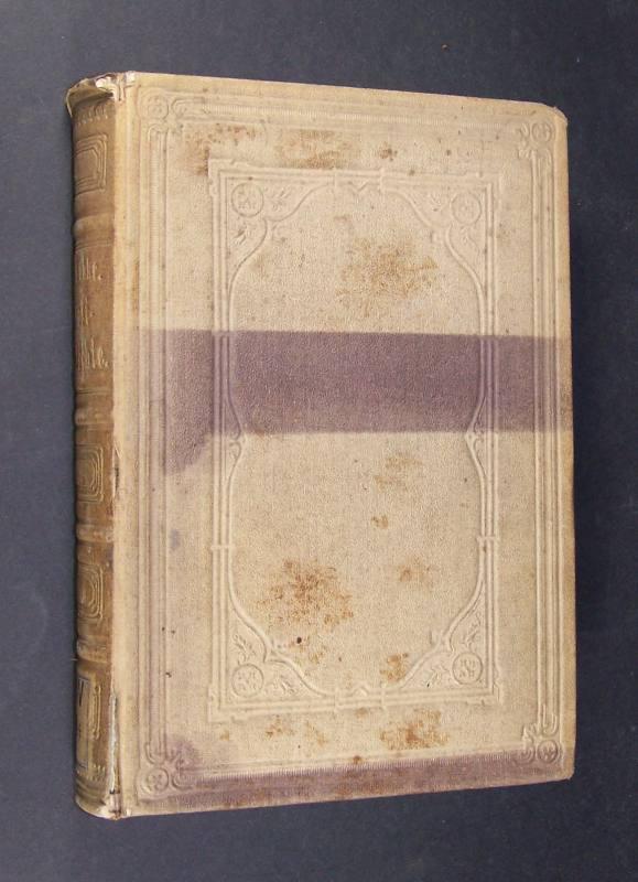 Grundriss der Kunstgeschichte, Von Dr. Wilhelm Lübke, 3. Auflage,