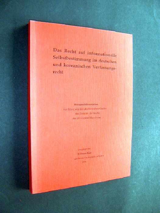Inaugural-dissertation zur erlangung des doktorgrades