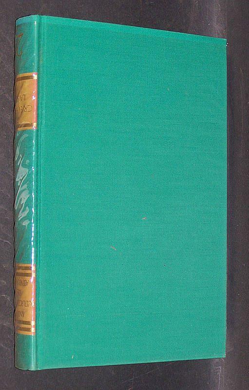 Bowra, Cecil Maurice: Griechenland. Von Homer bis zum Fall Athens. Von Cecil Maurice Bowra.  (= Kindlers Kulturgeschichte des Abendlandes, Band 2. Herausgegeben von Friedrich Heer.)