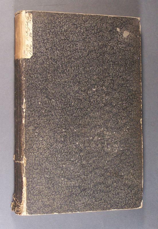 Deutsche Vierteljahres-Schrift. Jahrgang 23, Heft 3. Juli - September 1860. Nr. 91.