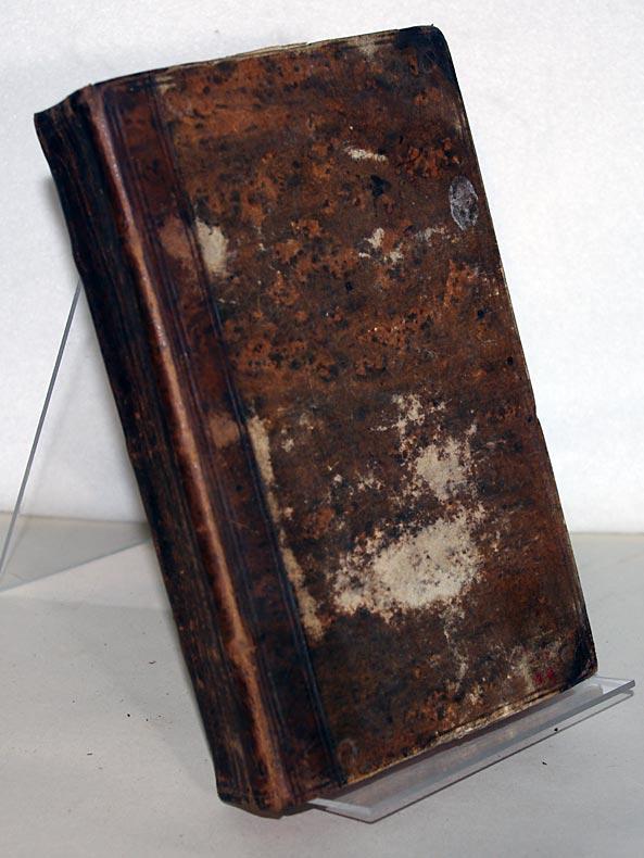 Chrestomathie aus römischen Classikern, für die mittleren Abtheilungen an Gelehrten-Schulen. Mit drei Charten der alten Welt.