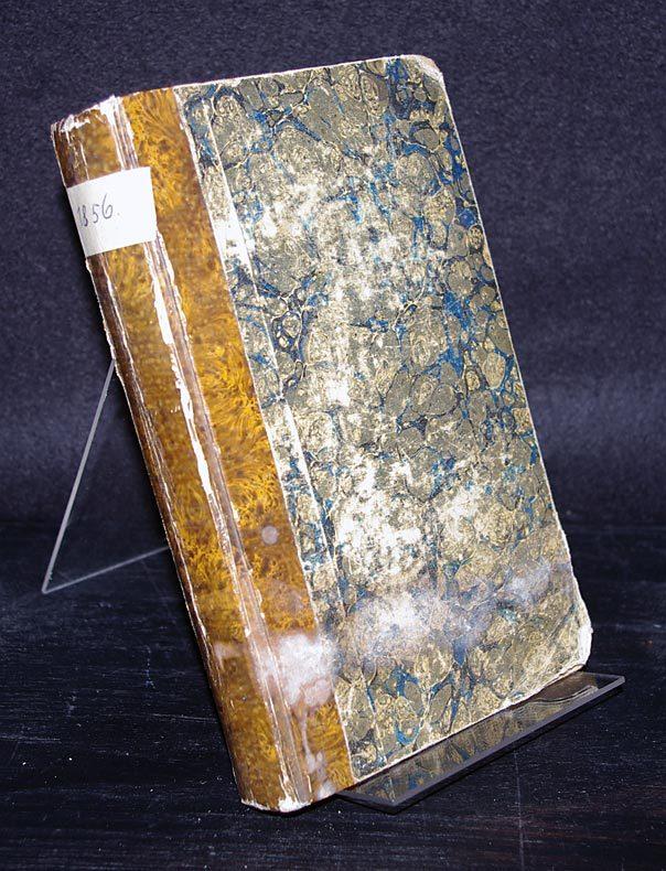 Kurfürstlich Hessisches Hof- und Staats-Handbuch auf das Jahr 1856.