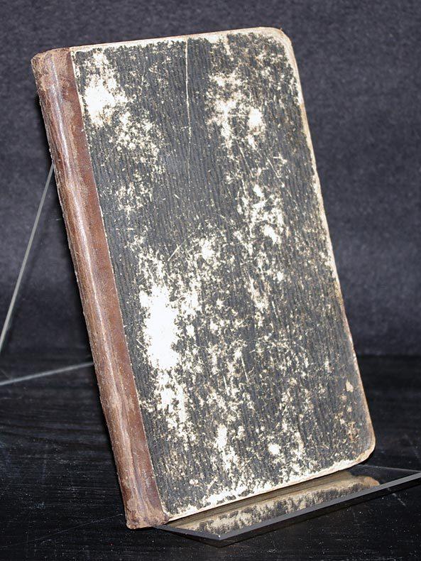 Katechismus der Christlichen Lehre, nebst einer Religions-Geschichte, für die Kirchen und Schulen in den Fürstentümern Waldeck und Pyrmont.