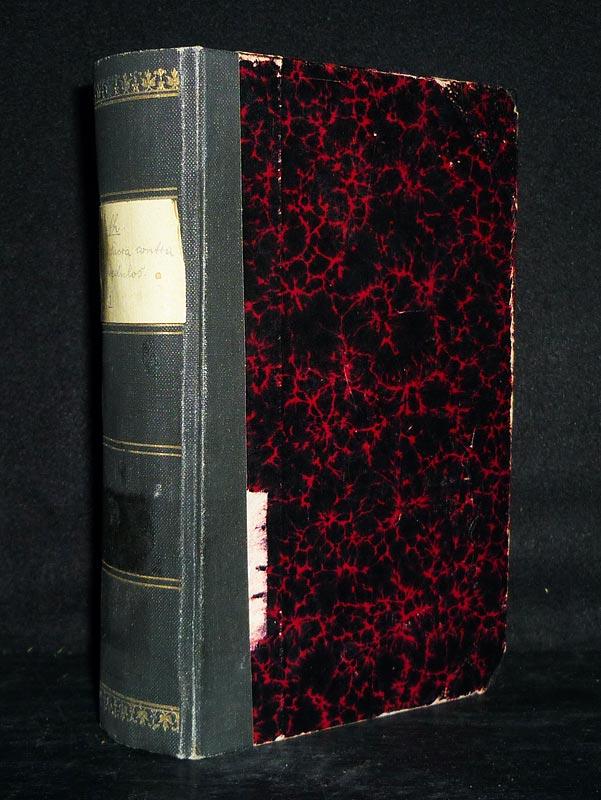 Scriptura Sacra, Contra Incredulos Propugnata. Auctore Laurentio Veith. Tomus 1. 1 Band (von 3).