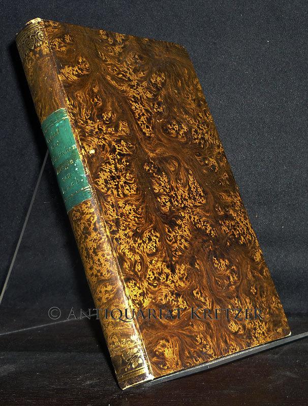 Geist der Römischen Elegie oder auserlesene Gedichte aus Catull, Tibull, Properz und Ovid. Zum Schulgebrauch herausgegeben von E. C. Chr. Bach. 2., umfassendere mit Inhaltsanzeigen und Anmerkungen versehene Ausgabe.