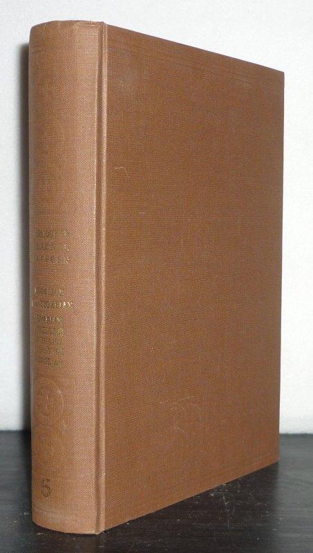 Theophilos ho Antiocheias, Hermeias, Hegesippos, Eirenaios Hippolytos (meros 1). (= Bibliotheke hellenon pateron kai ekklesiastikon syngrapheon, Tom. 5). Single volume
