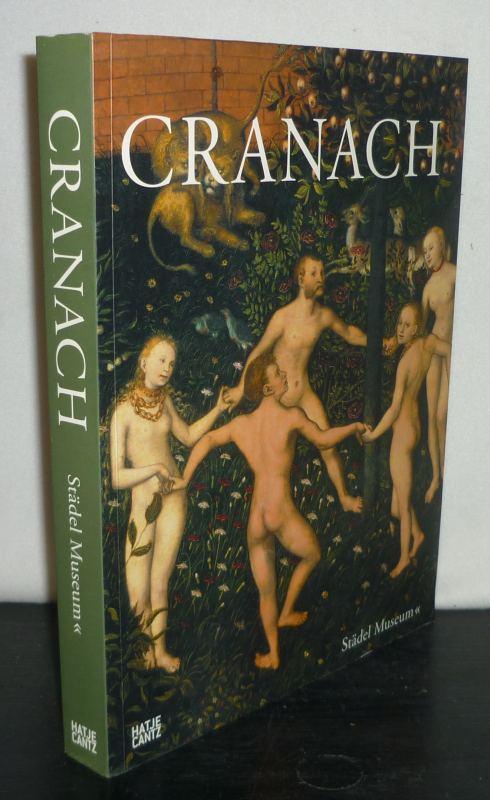 Cranach der Ältere. Katalog anlässlich der Ausstellung im Städel Museum, Frankfurt am Main, 23. November 2007 bis 17. Februar 2008.