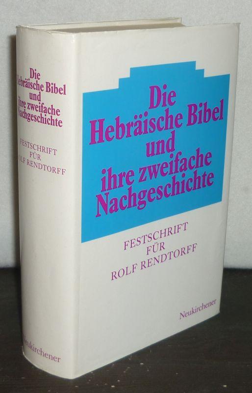 Die hebräische Bibel und ihre zweifache Nachgeschichte. Festschrift für Rolf Rendtorff zum 65. Geburtstag herausgegeben von Erhard Blum, Christian Macholz und Ekkehard W. Stegemann.