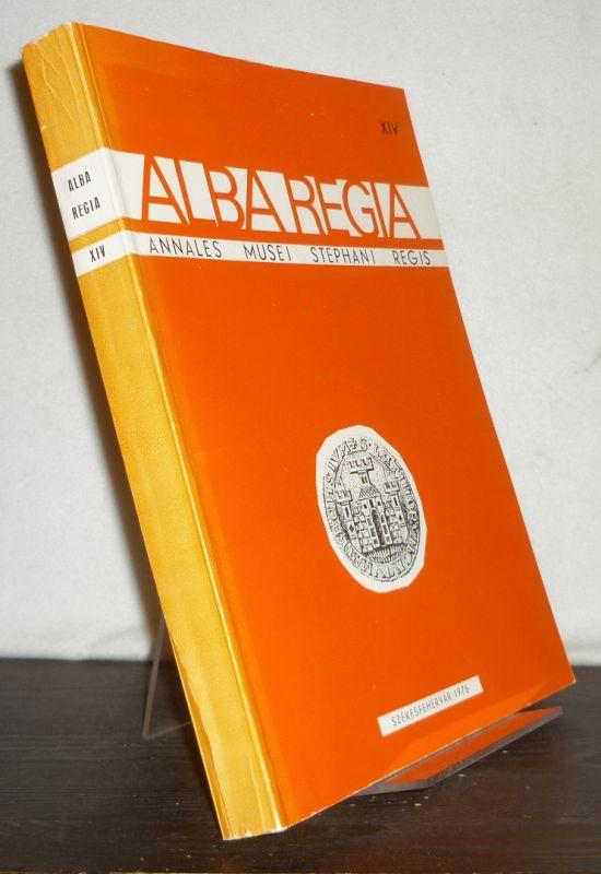 Alba Regia. Annales Musei Stephani Regis 14.