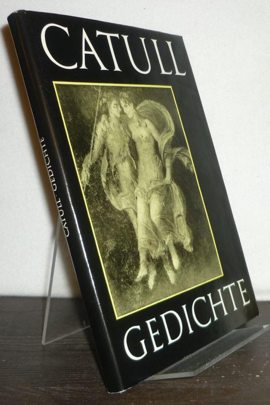 Gedichte. [Von Catull]. Lateinisch und deutsch von Rudolf Helm. (= Lebendiges Altertum).