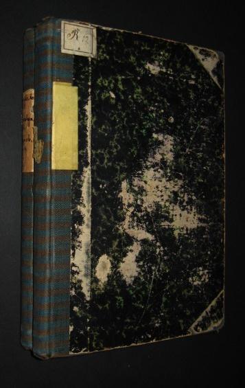 Praelectionum philosophiae scholasticae brevis conspectus auctore J. van der Aa, editio altera. Volumen secundum: cosmologiaet organologia; Volumen tertium: Psychologia et theologia naturalis (2 Bände),