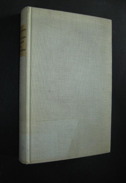Das Hamburger Domkapital und die Reformation, von Wilhelm Jensen (= Arbeiten zur Kirchengeschichte Hamburgs, herausgegeben von Karl Witte und Kurt Dietrich Schmidt, Band 4),