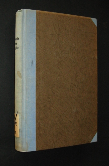 La Réforme grégorienne et la Revonquête chrétienne, 1057-1123. (= Histoire de l´Église depuis les Origines jusquá nos Jours, Vol. 8),