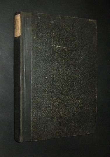 Verhandlungen der dritten Landessynode der evangelischen Kirche Württembergs im Mai 1886. Amtlich herausgegeben. Protokolle und Beilagen.